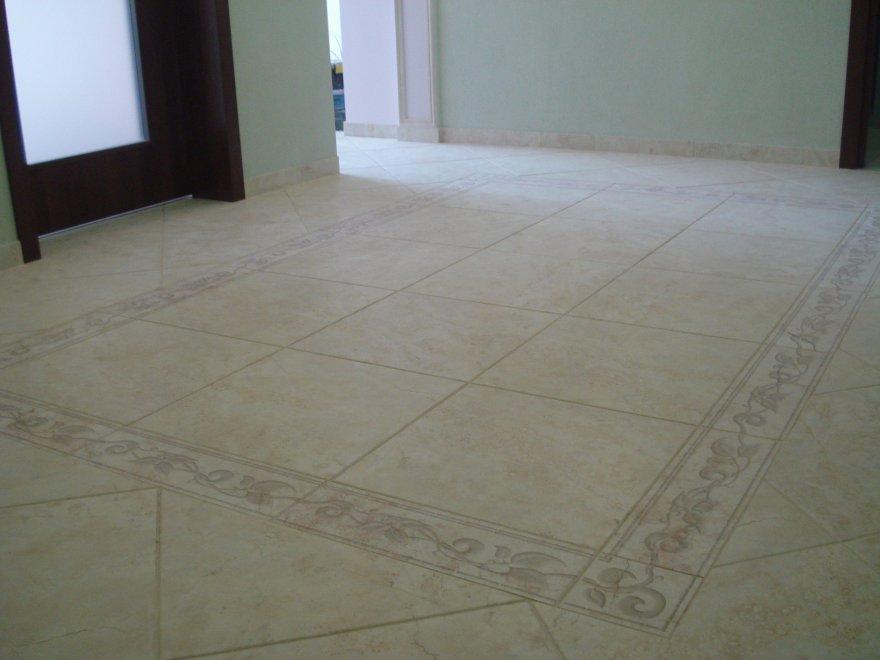 Дизайн плитка в коридор фото